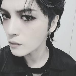 ジェジュン Instagram(Crazy Love)
