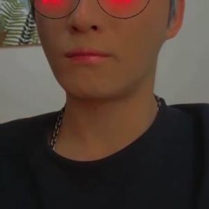 ジェジュン IG story ①②③④  2020/12/03更新