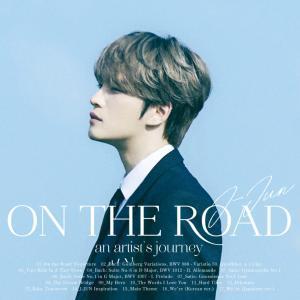 ジェジュン オリジナル・サウンドトラック 6月30日発売!収録楽曲曲順に関するご案内