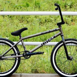 自転車への愛着
