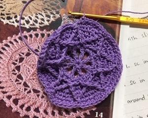 編み図を諦めるワケ