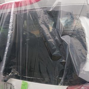 ホンダフリードリアガラス破壊事件 進捗