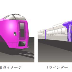 【JR北海道】観光列車にも活用可能な「261系5000代特急気動車」の製作を発表(2020年10月・2021年4月投入予定)