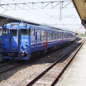 【JR九州】2020年3月14日にダイヤ改正を実施。長崎地区にYC1系ハイブリッド車投入、香椎線~鹿児島本線の直通列車を設定。3月28日には長崎駅・浦上駅の高架化も実施