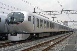 【鉄道友の会】2020年ブルーリボン賞・ローレル賞を決定。ブルーリボン賞は西武鉄道001系「Laview」、ローレル賞はJR四国2700系に