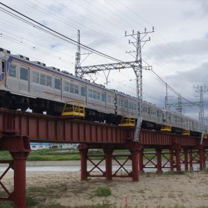 【大井川鐵道】南海電鉄から6000系電車を譲受の報道