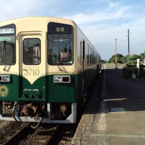 【ひたちなか海浜鉄道】湊線延伸の事業認可取得(2024年度開業予定)