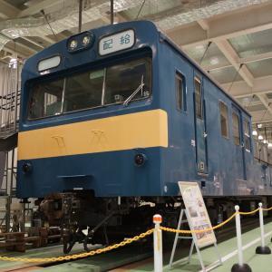 【京都鉄道博物館】配給車「クル144・クモル145」最後の展示を実施(2021.8.6~18)今年度引退が決定