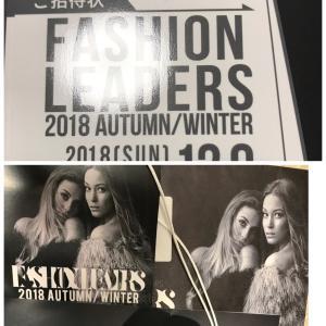 関西ファッションリーダーズ