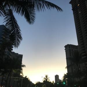 2019 ハワイ 2日目