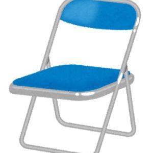 【時代の変化】偉い人が座る肘掛け付き椅子の話
