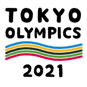 【時間】ホントは昨日が東京オリンピック2020
