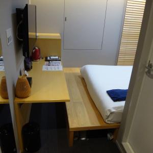 ホテルアマネク銀座イースト シングルルーム