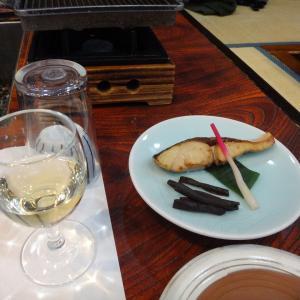 奥飛騨薬師の湯 本陣 夕食