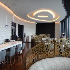 トラスティプレミア熊本 『クオーレ』で和朝食