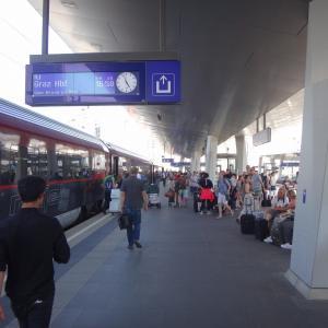 ウィーン 公共交通