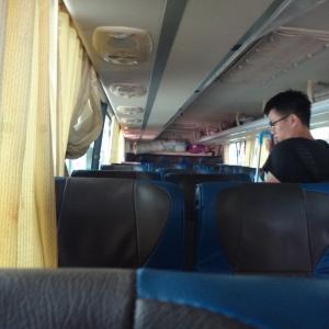中国東方航空シャトルバス