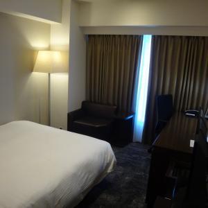 ダイワロイネットホテル西新宿 スタンダードダブル