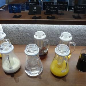 ダイワロイネットホテル西新宿 朝食