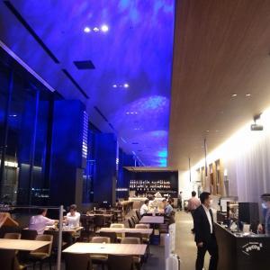 横浜東急REIホテル 『アンコール』でディナー