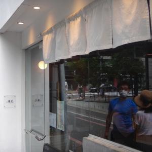 貝系醤油ラーメン『麵屋優光』