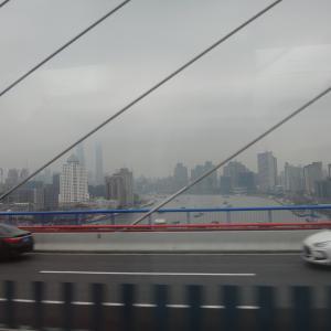 中国南方航空 上海発 中部行き