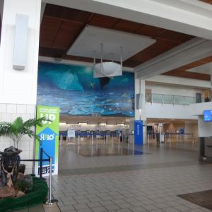 グアム国際空港