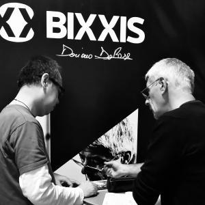 『 どうしてBIXXISなのか? Doriano De Rosaと私 第2回BIXXIS以前 』