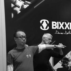 『どうしてBIXXISなのか? Doriano De Rosaと私 第9回  私のPathos』