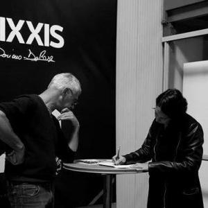 どうしてBIXXISなのか? Doriano De Rosaと私 第11回 作り手が見えること