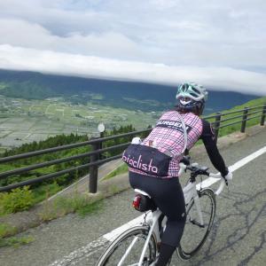自転車とカメラと私・・・楽しい記憶を記録することって