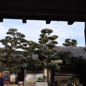 「花子とアン」ゆかりの旧伊藤伝衛門邸@福岡県飯塚市