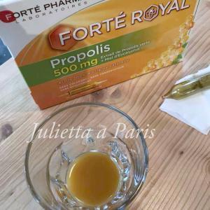 今なら在庫あり!即日発送!免疫力UPならフランス生まれの生のプロポリス♪ハーブ健康食品
