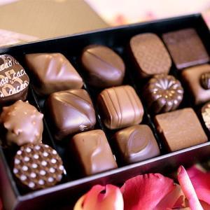 1月28日 残り4日!2020年バレンタイン・パリTOPのショコラティエ達のチョコレート♪ブログ