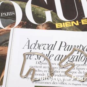 9月17日 パリから早いもん勝ち!エルメスの人気!キーリングのシュバル&アッシュ再入荷♪ブログ