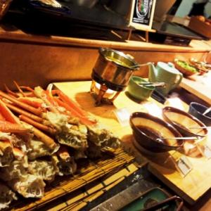 ●ハイアットリージェンシー大阪 贅沢すぎるかに食べ放題ならココ♡12月20日まで本格台湾料理も!