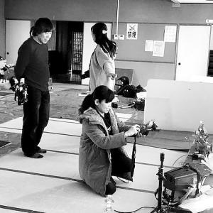 行田、DIY&フォトレッスン2回目開催!