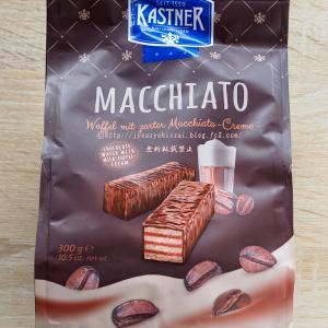 オーストリア産チョコウェハース @ツルヤ