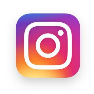 Instagram アカウント開設のお知らせ