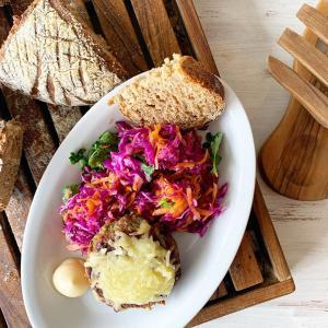 ⭐️人参と紫キャベツのサラダ