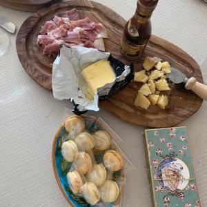 9月ラクッチーナサッチ日吉サロンのパンレッスン