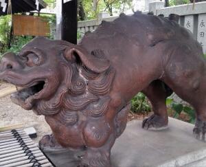 阿倍野神社(大阪府大阪市)