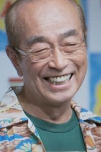 志村けんさんが天国へ旅立つ
