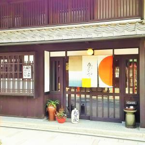 湖北の旅⑪ 滋賀で出会った気持ちの良いカフェなど