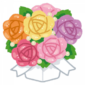 春のバラフェア&田んぼ体験参加者募集 の巻