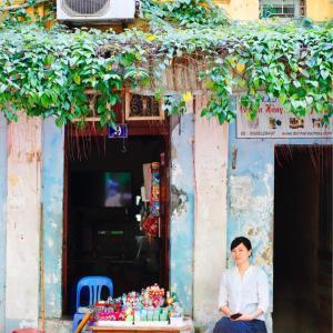 11/14開催のベトナム料理レッスン、先生とメニューのご紹介です!
