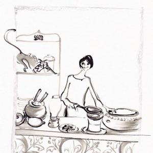 【お申込みスタート】11/14ベトナム料理レッスン@千里中央