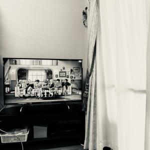 【プライベート】昨日今日の夕方は私がテレビを独占!
