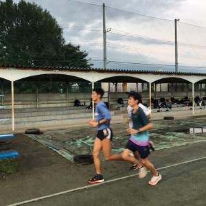 10月13日 グループ jog
