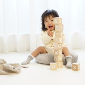 乳幼児は、人生の土台づくり